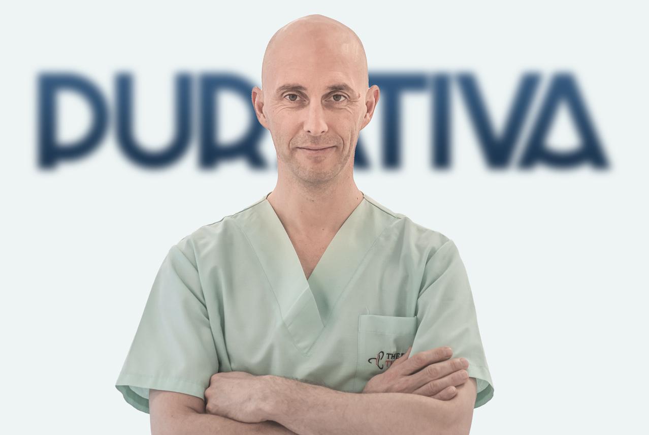 Adrian Monllor - Managing Director